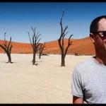 On location Namibia 0059