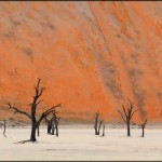 On location Namibia 0061