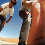 On location Namibia 0063