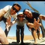 On location Namibia 0065