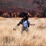 On location Namibia 0069